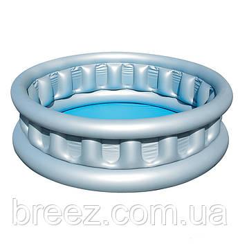 Детский надувной бассейн BestWay 51080 152 х 43 см, фото 2