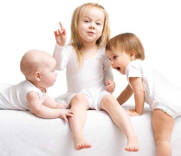 Наматрацники дитячі