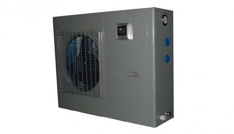 Тепловой насос для бассейна Midea CE-LRSJ-140/NYN1