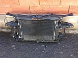Радиатор кондиционера 1.9 Skoda Superb, фото 2