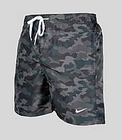 Мужские шорты Nike 4090 Камуфляж