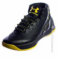 Баскетбольные кроссовки Under Armour Curry 3 SC Camo