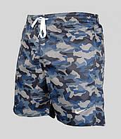 Мужские шорты Nike 4092 Камуфляж