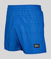 Мужские шорты Nike 4102 Синие