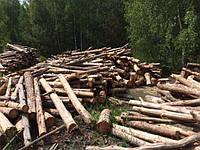 Продам дрова сухие колотые по Киеву и области