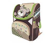 Рюкзак ортопедический, ранец для девочки Class Чехия 9704