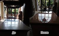 Полировка мраморных столов