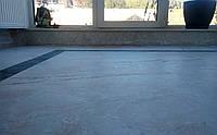 Шлифовка мраморного пола