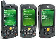 Терминал сбора данных Motorola MC55A0