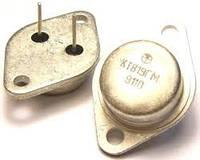 КТ819ГМ транзистор кремниевый NPN (20А 90В) 100W (ТО3)