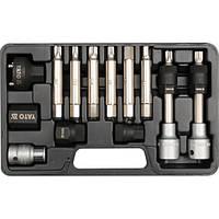 Набор ключей для ремонта генераторов YATO, 13пр.