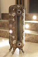 Чугунный радиатор ATENA RETROstyle., фото 1