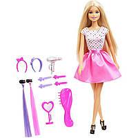 """Набор Кукла Барби """"Стильные волоссы"""" / Barbie Style Your Way Doll & Playset"""