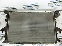 Радиатор охлаждения VW Volkswagen Фольксваген Т5 2.5 TDI 2003-2010