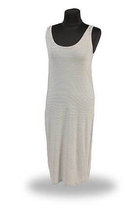 Платье женское Pieces лето, фото 2