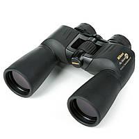 Бинокль Nikon Action EX влагозащищенный 10x50 CF WP