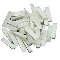 Клинья для плитки Hardy маленькие (50 шт)