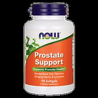 Поддержка простаты / NOW Prostate Support 90 softgel
