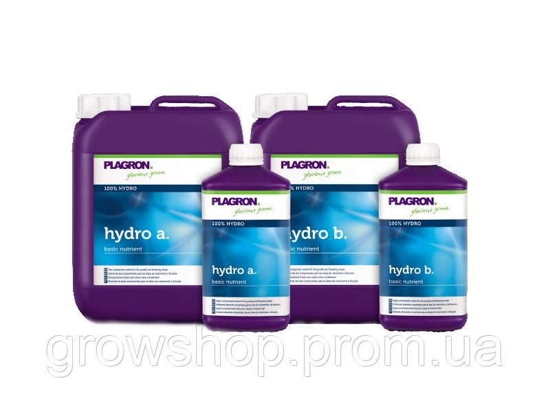 Удобрение Plagron Hydro A&B