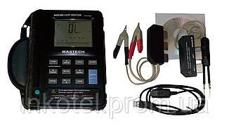 Измеритель RLC  Mastech MS5308