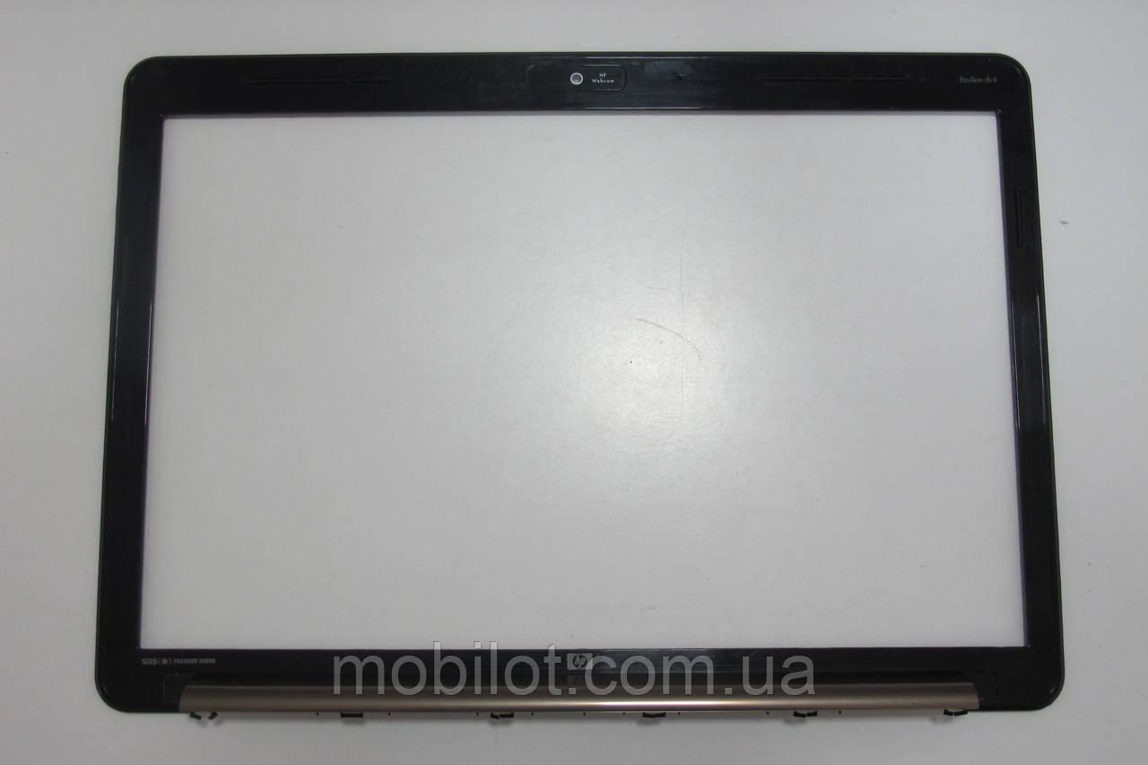 Часть корпуса (Рамка) HP DV4-1225 (NZ-3342), фото 1
