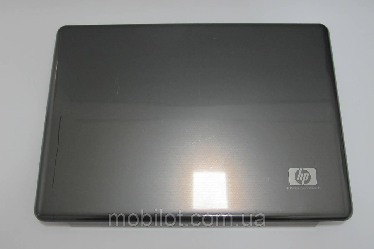Часть корпуса (Крышка матрицы) HP DV4-1225 (NZ-3343)