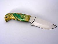 Нож скиннер