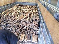 Продам дрова сухие 35-40 дуб, акацыя ,граб по Киеву