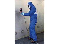 Защитный комбинезон 3М 4532, защита от пыли и брызг химикатов