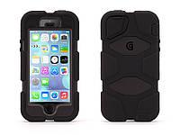 Легендарный противоударный чехол Griffin Survivor iPhone SE 5 5s