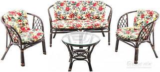 Садовые комплекты мебели