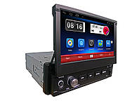 Магнитола 1 DIN Terra GB707 GBS, Андроид 7