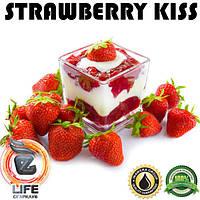 Ароматизатор Inawera STRAWBERRY KISS (Клубничный поцелуй) 30 мл