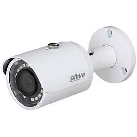 "IP відеокамера Dahua DH-IPC-HFW1120S. 1.3Мп,1/3"" Progressive Scan CMOS, f=3.6мм,  Ик=30м, IP67"