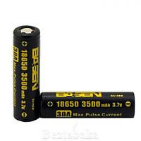 Аккумулятор Basen BS186M 3500mAh (30 A) высокотоковый (для боксмодов)