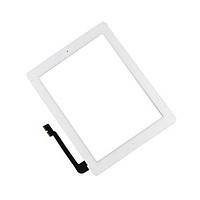 IPad3,4 touchscreen white orig