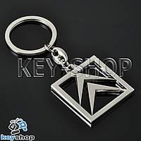 Брелок для авто ключей Citroen (Ситроен)