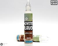 Apple Juice | Яблочный сок - Monster Flavor (0 мг | 30 мл)