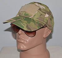Тактическая кепка (бейсболка) Combat (Rip-Stop)