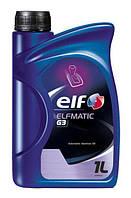 Elf MATIC G3 (ATF III) - жидкость для автоматических трансмиссий - 1 литр