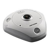 IP відеокамера Hikvision DS-2CD63C2F-IVS