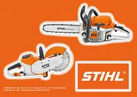 Магниты Stihl (04644670000)