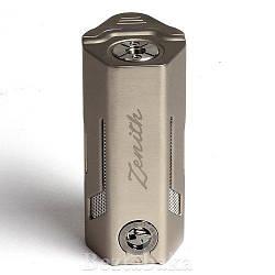Бокс мод iJoy Maxo Zenith 300W Stainless steel