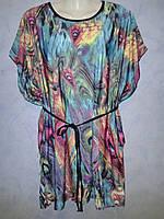 Туника платье женская, фото 1