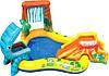 Дитячий надувний ігровий центр 57444