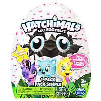 Hatchimals CollEGGtibles: Коллекционная фигурка в яйце (ассортимент №1)