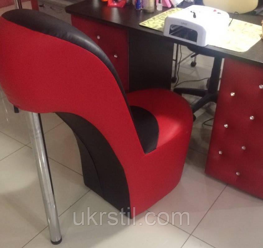 Кресло Louboutin