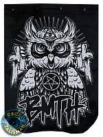 BRING ME THE HORIZON - Owl(сова) - рок-рюкзак