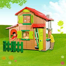 Дитячі будиночки, будиночки