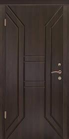 Вхідні двері стандарт Брістоль